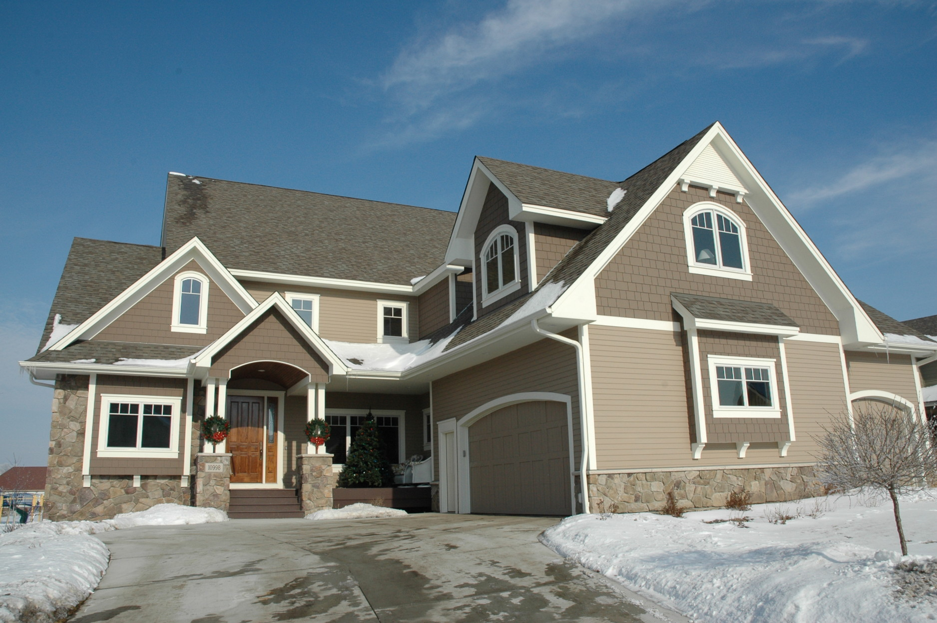 Behr Design New Construction Homes In Minnesota Behr Design